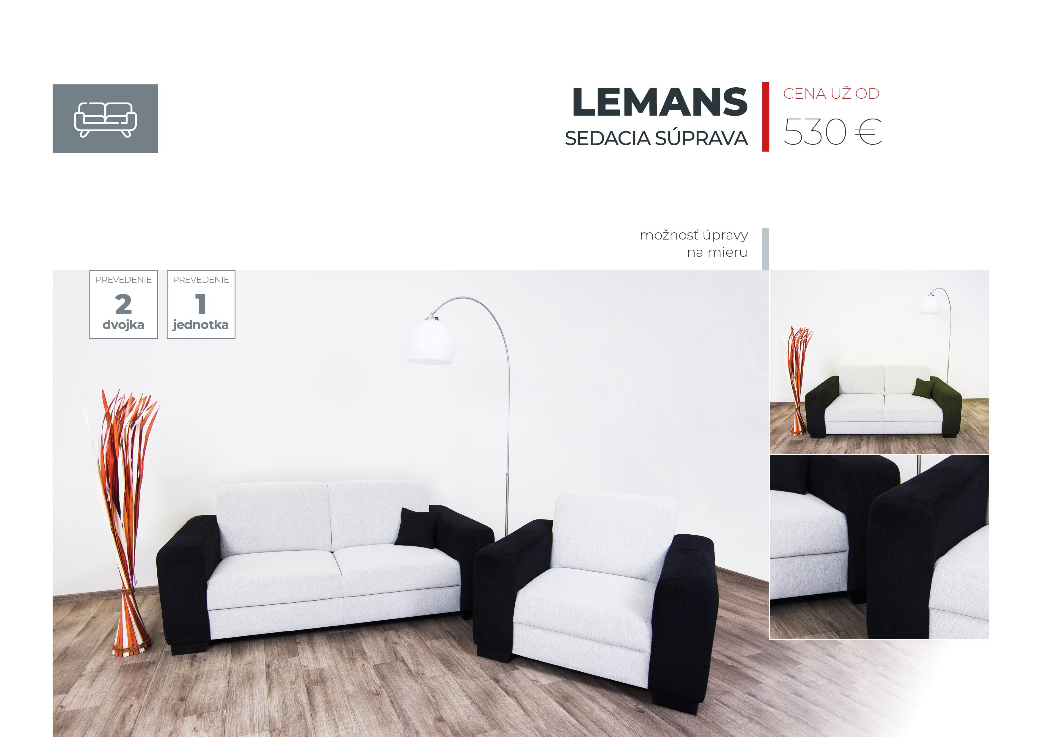 Lemans